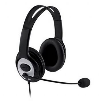 Dynamode DH-660 Headset and Microphone